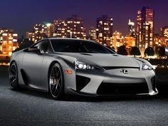 Here's Why Lexus Is The Best-Selling Luxury Brand In America