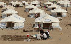 #ExodoSirio es el mayor desde que comenzó el conflicto armado en marzo de 2011. Más de 7 millones de desplazados en situación de emergencia