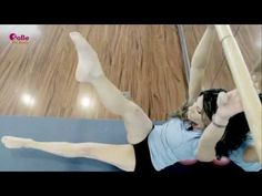 """10 Minute """"Absolute"""" Barre Workout - Yoga, Barre, Pilates Classes in Miami Beach"""