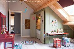 Binnenkijken   Kinderkamer en Babykamer Tips & Ideeen