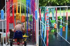 8 activités abordables pour les enfants Le lave-auto