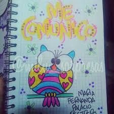 Resultado de imagen para letra para marcar cuadernos timoteo Notebook Art, Studyblr, Cover Pages, Letters And Numbers, Painted Rocks, Hello Kitty, Doodles, Kawaii, Valentines