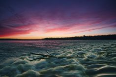 'Rapid Sunset' ~ St. Louis, MO
