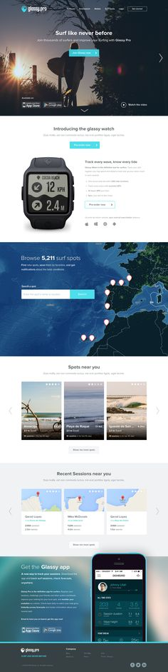 Map idea for web design Mobile Web Design, Web Ui Design, Web Design Trends, Graphic Design, Website Layout, Web Layout, Layout Design, Web Responsive, Ui Web