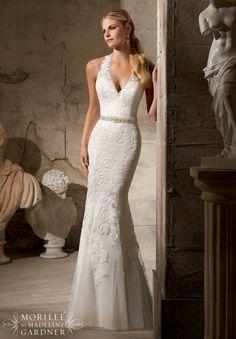 Wedding Dresses 2712