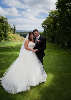 On the Golf Course Studio Lighting, Wedding Story, Wedding Photos, Golf, In This Moment, Portrait, Formal, Wedding Dresses, Image