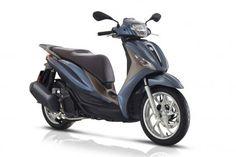 Moto del día: Piaggio Medley Scooters, Motorcycle, Starter Motor, Full Face Helmets, Motor Scooters, Motorcycles, Vespas, Motorbikes, Mopeds