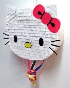 Piñata Hello Kitty