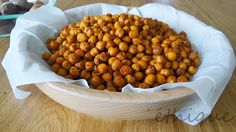 Ethique: Pečená cizrna Raw Vegan, Chana Masala, Dog Food Recipes, Veggies, Food And Drink, Low Carb, Baking, Health, Ethnic Recipes