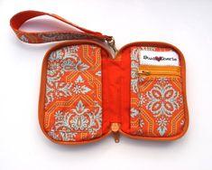 (9) Name: 'Sewing : Professional Zip Around Wallet