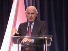 Jim Rohn (1930-2009) is a legend in personal development. From humble beginnings, Jim became one of the world's truly great speakers and writers on the power of human potential. In this clip, Jim tells the story of Jesus the miracle worker.