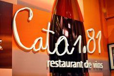 Cata 1.81 - Barcelona by cathydanh, via Flickr