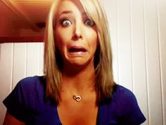 Jenna Marbles. :D
