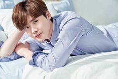 Lee Jong Suk's Agency Responds To Reports Of Plans For New Drama And Enlistment Lee Jong Suk Hot, Lee Jung Suk, Asian Actors, Korean Actors, Doctor Stranger, W Two Worlds, Han Hyo Joo, Cha Eun Woo, Cute Actors