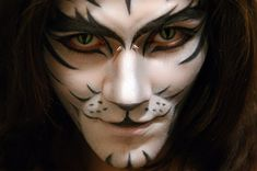 diy-enthusiasts.com wp-content uploads 2013 09 halloween-makeup-men-white-tiger-face-paint.jpg