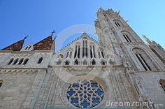 Roman Catholic church located in Budapest, Hungary