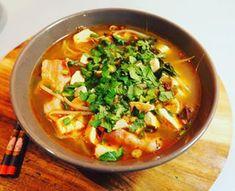 Marmitte Sichuannaise : Porc et Tofu