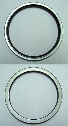 heavy equipment: Ford New Holland Case- Ih Massey Ferguson Tractor Front Axle Oil Seal (Oem) BUY IT NOW ONLY: $69.65