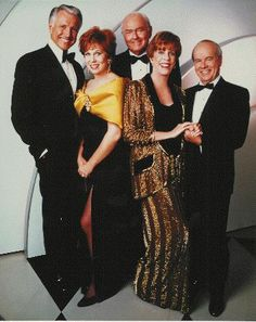 the 1970s, Rivers was appearing on various television comedy and variety shows, including The Carol Burnett Show.