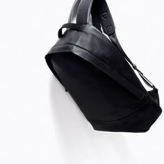 Image 3 of MINIMAL BACKPACK from Zara