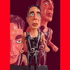 #TillLindemann #Rammstein #lindemann #neuedeutsche #industrialmetal #punkrock #hardcorepunk #musician #art #caricature #sculpture #zarkomandic #deutschland #duhast #beograd #berlin #motormusic #republic #slash #universalmusic #art #music #fender #gibson #srbija #serbia  #belgrade #caricature #artists