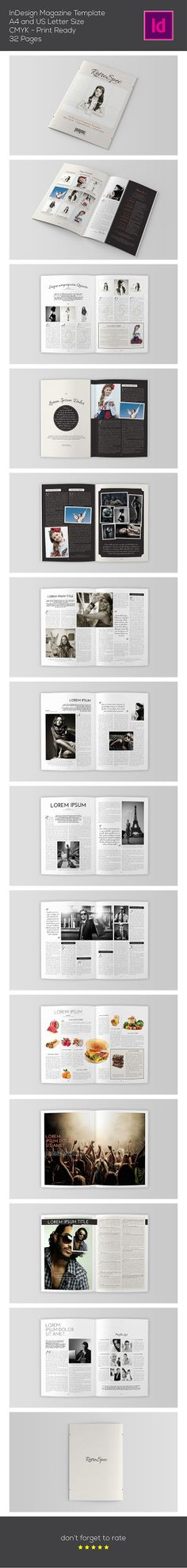 Retrospec Magazine Vol.03