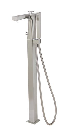 Plumbing & Fixtures Damast Series Suite Sliding Rail Shower Stainless Removing Obstruction