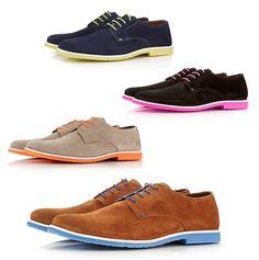 Colour Pop Shoes http://www.creativeboysclub.com/colour-pop-shoes