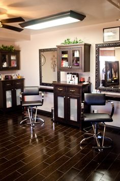 Hair Shampooing And Rinsing Is Done At A Community Location Where There Are  Usually Multiple Shampoo. Salon DecoratingSalon ...