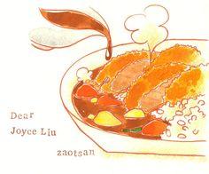 Curry ~ Zaotsan