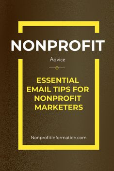 Digital Marketing Nonprofit Organizations Thank You Email, Simple Subject, Grant Writing, Nonprofit Fundraising, Email Marketing Strategy, School Fundraisers, Best Email, Non Profit, Organizations