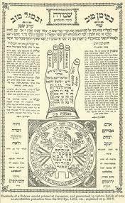 jewish amulets & talismans #piccolets #amulets #spirituality