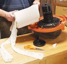 Dust Collection Tips - Popular Woodworking Magazine