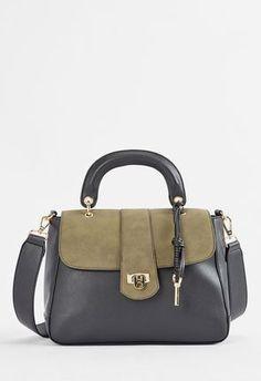 1630798fc68b2 Kassandra Fold-Over Bootie Shoes in Black - Get great deals at JustFab  #pursesjustfab