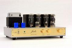 best amplifiers in the world...