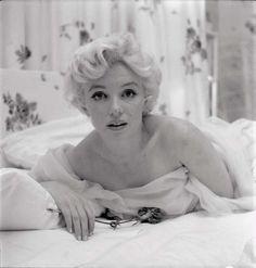 Marilyn Monroe, 1956 by Cecil Beaton