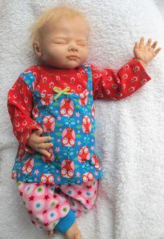 Sissis Traumland: Babyset für den Weihnachtsmarkt