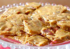 bacon brittle recipe more grace brittle recipes bacon bacon bacon ...