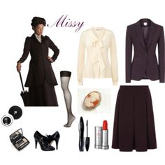 I'll let my friend go as 10, I'll opt for Missy instead.