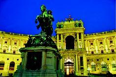 10 Reasons To Visit Vienna