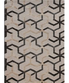 Jaipur Living Hand-Tufted Light Gray Geometric Area Rug brings a wonderful visual texture to living space. Super soft and plush micro fiber feeling. Jaipur Rugs, Visual Texture, Transitional Rugs, Hand Tufted Rugs, White Rug, Blue Area, Blue Ivory, Beige Area Rugs, Geometric Shapes