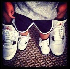 Niall and Theo DONT TALK TO ME THEO IS GROWING UP TOO FAST!!!!!