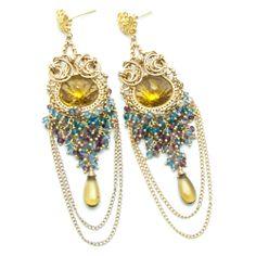 Extravaganza  Biżuteria Naszyjniki Nina Rossi Jewelry