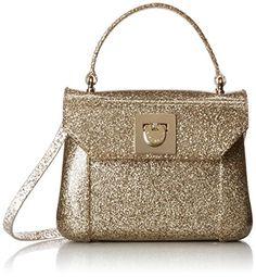 Furla Candy Bon Bon Mini Handle Bag, Color Oro, One Size FURLA http://smile.amazon.com/dp/B00P67WKF0/ref=cm_sw_r_pi_dp_NNlSub1VZNWEP