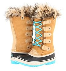 The Most Adorable Women's Boots You'll See This Winter: 'Joan of Arctic' - Sorel's Beloved Winter Boots