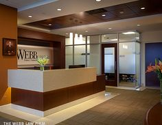 law office interior - Google Search