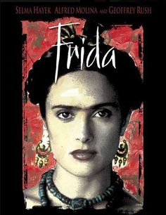 Frida - iconic