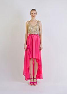 Dress JOSEPHINE — Natalia Antolin