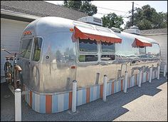 This Restaurant In Texas Used To Be A Trailer And You'll Want To Visit