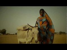 Baaba & Oxfam - Sahel Food Crisis